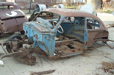 1951 Henry J Parts Upcomingcarshq Com