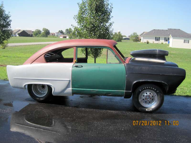 henry j project for sale autos post